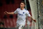Динамо купит Вербича за 4 миллиона евро