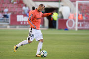 Зозуля сделал ассист в матче против Барселоны Б