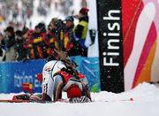 Не думай о секундах свысока: спортсмены, победившие в последний момент
