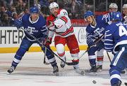 НХЛ. 20000-я шайба в день столетия Торонто. Матчи вторника