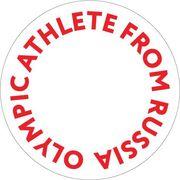 МОК представил логотип, под которым могут выступить россияне на ОИ-18
