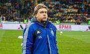 МИХАЙЛОВ: Выступать в Динамо сразу после Шовковского невероятно сложно