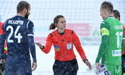 Карпаты и Олимпик доиграют матч 18-го тура УПЛ в феврале