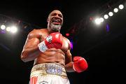 Шеннон БРИГГС: «Хочу драться в 2018 году»