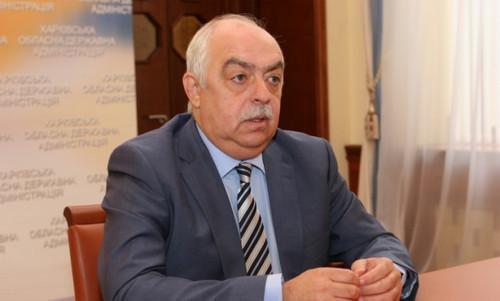 СТОРОЖЕНКО: Специалистов уровня Коллины в Украине нет и скоро не будет