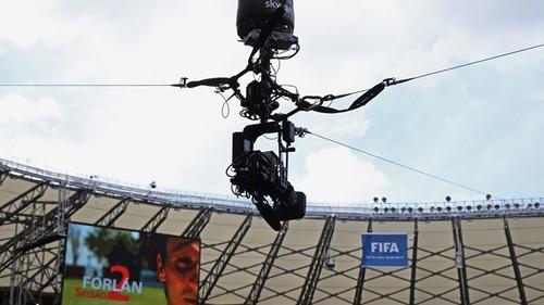 В Италии матчи ЧМ-2018 покажут на бесплатных телеканалах