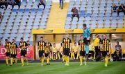 Футболісти Буковини повернулися з відпустки