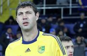 Александр РЫКУН: «У меня был шанс уехать играть за рубеж»