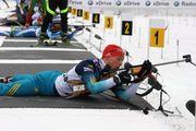 Чемпионат Украины. Результаты мужского спринта