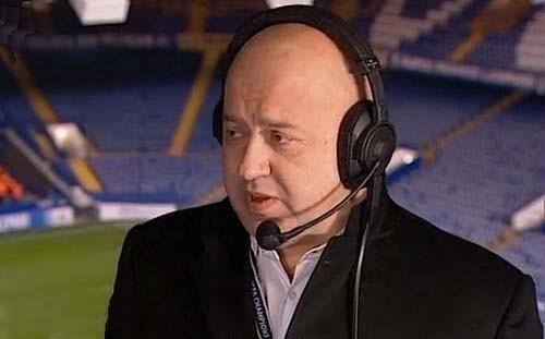 СЕЛЮК: «Если Смолов перейдет в Реал, то я ничего не понимаю в футболе»