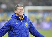 Олег БЛОХІН: «Футбол мені не сниться, але за роботою скучив»