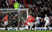 Очередная ничья: Ман Юнайтед спасся в матче против Бёрнли