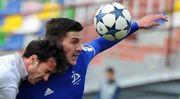 Игрок Динамо помог грузинскому клубу установить уникальное достижение