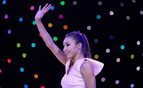Виктория МАЗУР: «На турнир в Лос-Анджелесе готовим мне замену»