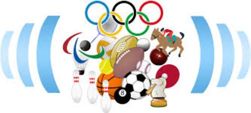Спортивный календарь на 2018 год