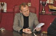 Игорь РАХАЕВ: «На данный момент Гелиос не полностью укомплектован»