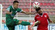 Коркишко отметился голом и ассистом в 1/8 Кубка Турции