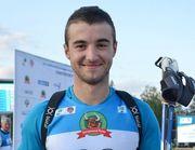 Чемпионат Украины. Тарас Лесюк выиграл золото в масс-старте