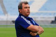 Верес рассматривает Санжара и Евтушенко на должность главного тренера