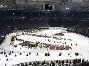 Юрлова и Волков выиграли обе дисциплины Рождественской гонки