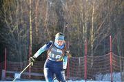 Чемпионат Украины. Лесюк и Кристина Дмитренко выиграли масс-старты