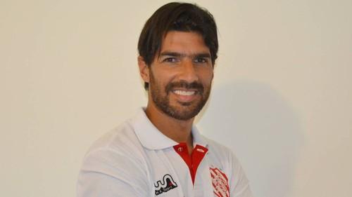 Себастьян Абреу установил рекорд по количеству клубов, в которых играл
