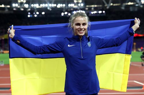 Смелик и Левченко – лучшие легкоатлеты 2017 года в Украине
