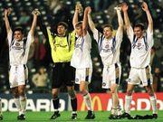 Динамо заняло 11-е место среди лучших клубов Европы