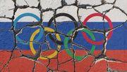 Российские спортсмены принесут публичные извинения перед ОИ