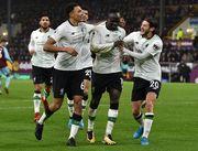 Ливерпуль в фантастическом матче обыграл Бёрнли