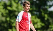 Ротань подпишет контракт с Динамо до лета