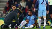 Манчестер Сити теряет Жезуса