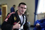 Украинский боксер Захожий проведет бой 7 января
