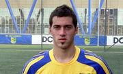 Экс-игрок Металлиста продолжит карьеру в чемпионате Парагвая