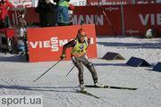 Далмайер пропустит спринт и персьют на этапе Кубка мира в Оберхофе