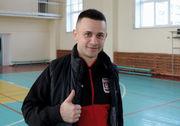 Горняк-Спорт продлил контракт с капитаном
