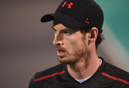 ОФИЦИАЛЬНО: Энди Маррей не выступит на Australian Open