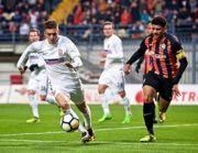 Максим ЛУНЕВ: «Для вызова в сборную нужно много работать»