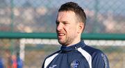 Андрей Богданов попрощался с Олимпиком