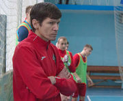 Максим ПАВЛЕНКО: «Деякі люди зарано відчули себе футболістами»