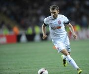 Заря получила предложение по Караваеву от московского Динамо