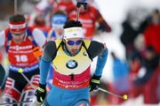 Оберхоф. Фуркад выиграл мужской спринт, Пидручный — десятый