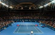 Финал турнира WTA в Брисбене начнется не раньше 11:00 по Киеву