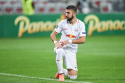 Динамо хочет подписать нападающего сборной Израиля