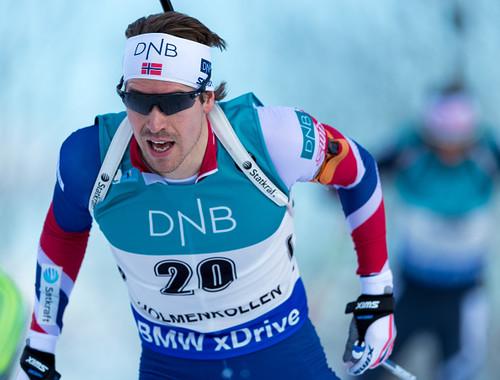 СВЕНДСЕН: «Выступлю на трех январских этапах перед Олимпиадой»