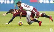 Милан минимально обыграл Кротоне, Лацио разгромил СПАЛ