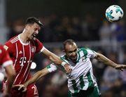 Сандро ВАГНЕР: «В Баварии очень хорошие игроки»
