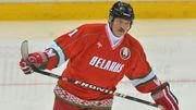 Беларусь разгромила россиян, Лукашенко отметился голом