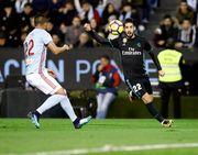Даже дубля Бэйла не хватило Реалу для победы над Сельтой