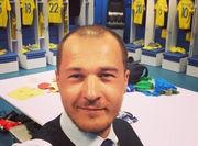 Игорь БУРБАС: «У каждого из нас бывают провалы в памяти»